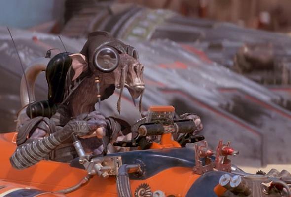 «Звездные войны»: 7рекламных эпизодов - Фото №1