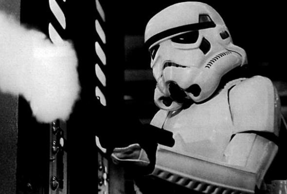 «Звездные войны»: 7рекламных эпизодов - Фото №4