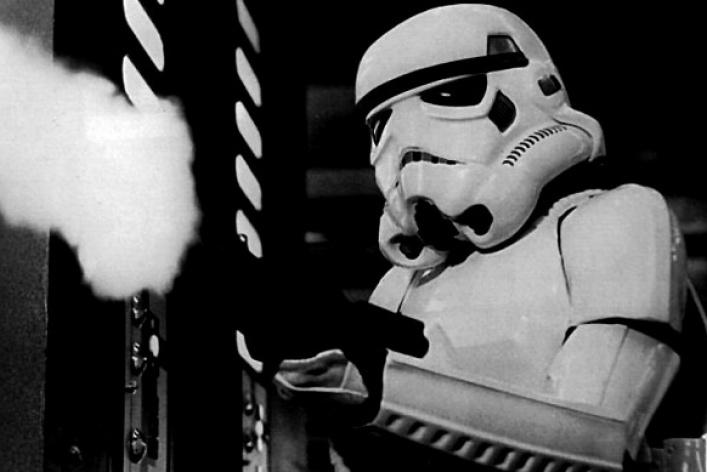 «Звездные войны»: 7рекламных эпизодов