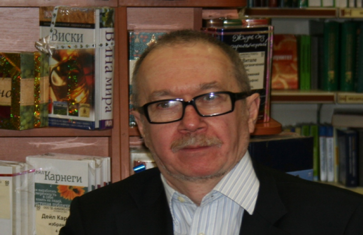 Денис Драгунский: «Бог, страх и свобода»