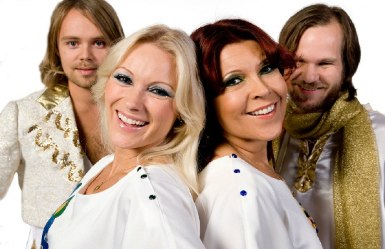 ABBA the Show