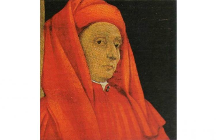 Джотто ди Бондоне