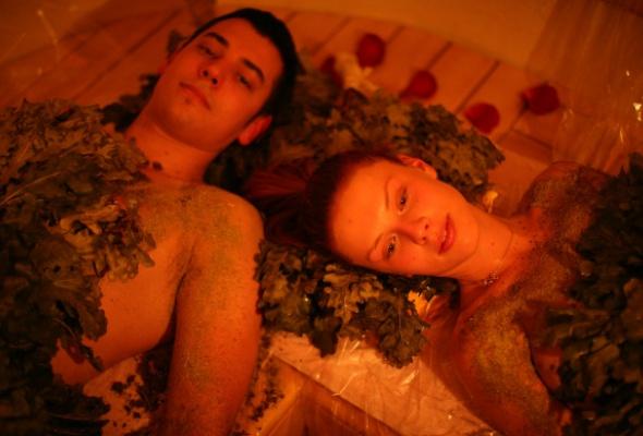Романтическое свидание вспа: 5лучших вариантов - Фото №4