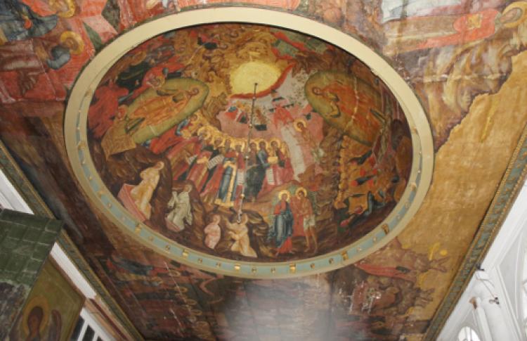 Москва старообрядческая