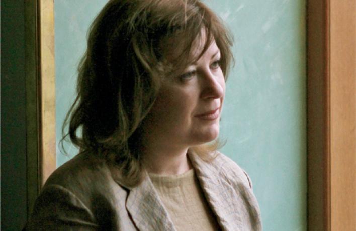 Ольга Погодина-Кузмина