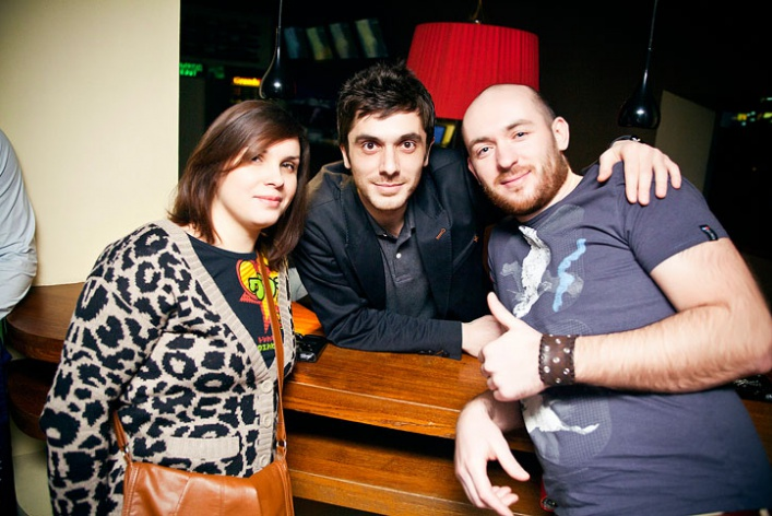 10февраля 2012: Mio