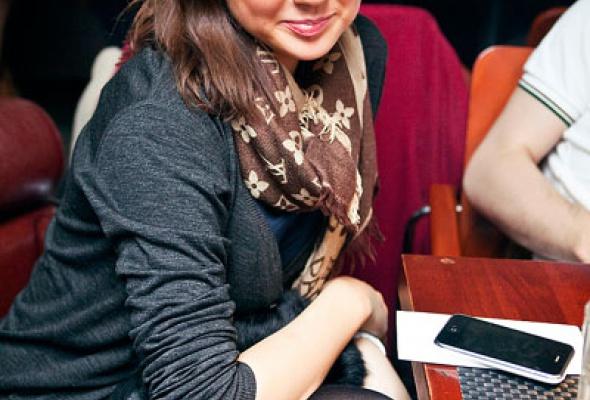 10февраля 2012: Mio - Фото №15