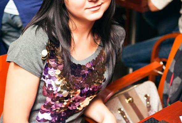 10февраля 2012: Mio - Фото №27
