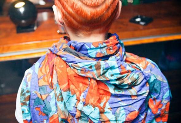 10февраля 2012: Mio - Фото №39