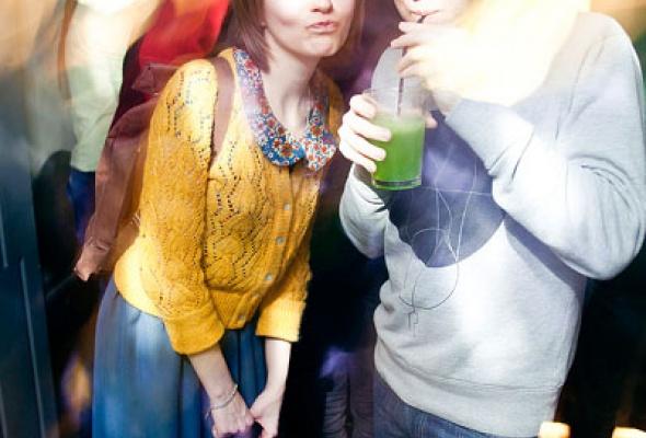 10февраля 2012: Mio - Фото №45
