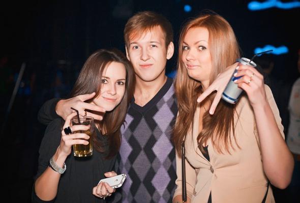 11февраля 2012: Arma Music Hall - Фото №4