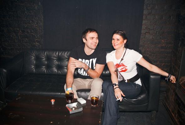 11февраля 2012: Arma Music Hall - Фото №18