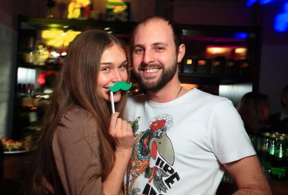 11февраля 2012: Barry Bar - Фото №15