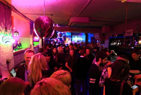 11февраля 2012: Barry Bar - Фото №16