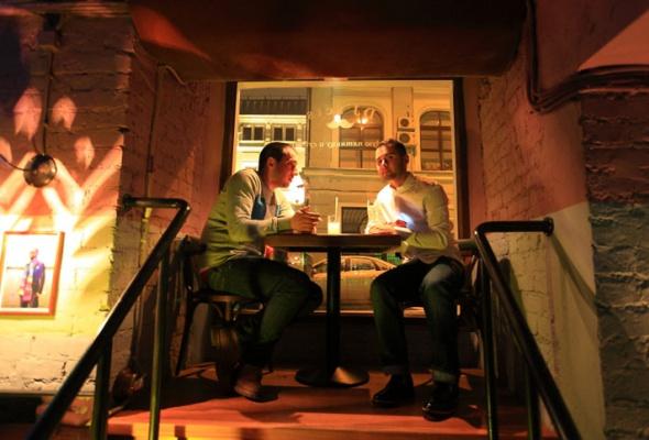 11февраля 2012: Barry Bar - Фото №23