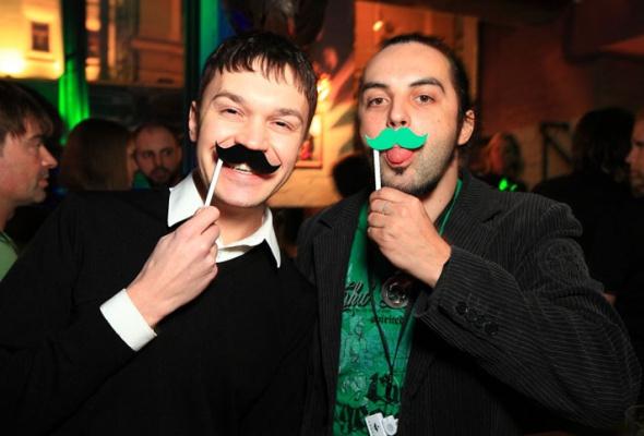 11февраля 2012: Barry Bar - Фото №27