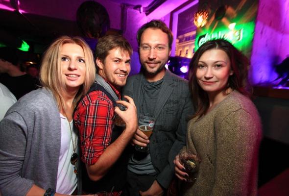 11февраля 2012: Barry Bar - Фото №29