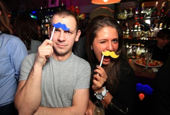 11февраля 2012: Barry Bar - Фото №31