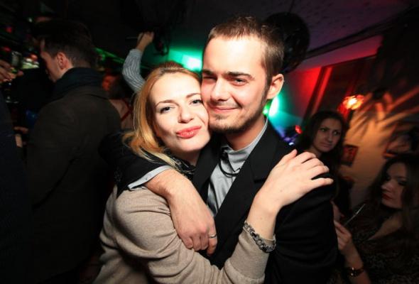 11февраля 2012: Barry Bar - Фото №38