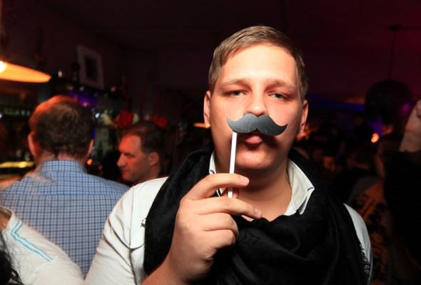 11февраля 2012: Barry Bar - Фото №43