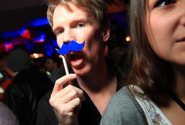 11февраля 2012: Barry Bar - Фото №44