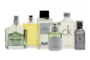 6лучших ароматов-унисекс