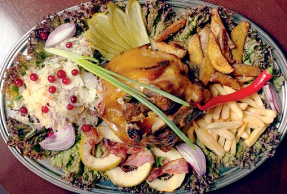 Еда для мужика - Фото №9