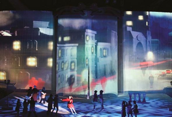 Winx на льду: возвращение в волшебный мир - Фото №5