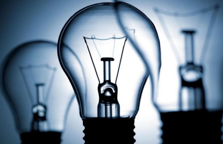 Заговор лампочки