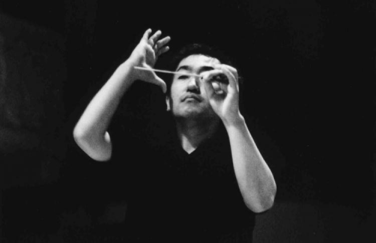 Музыка Шостаковича и Прокофьева в исполнении японских артистов