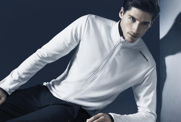Adidas выпустил новую совместную коллекцию сPorsche Design Sport - Фото №0