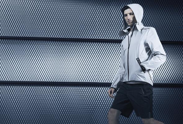 Adidas выпустил новую совместную коллекцию сPorsche Design Sport - Фото №1