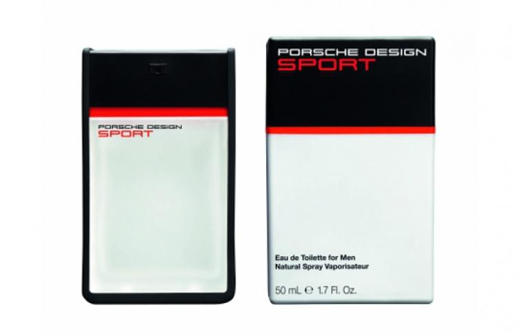 Porsche Design представил новый аромат