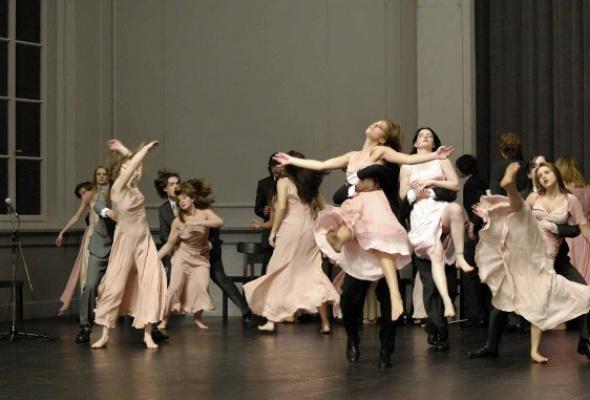 Пина. Танцующие мечты - Фото №1