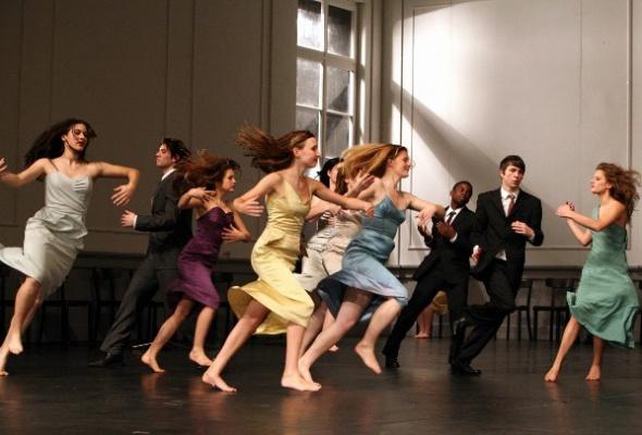 Пина. Танцующие мечты - Фото №2