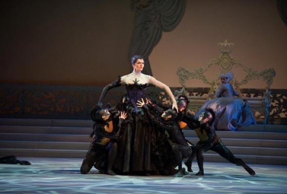 """Новая версия балета """"Спящая красавица"""" - Фото №2"""