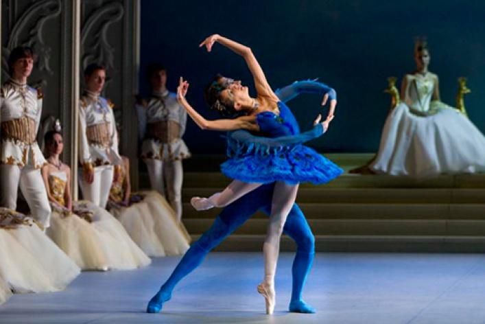 Новая версия балета