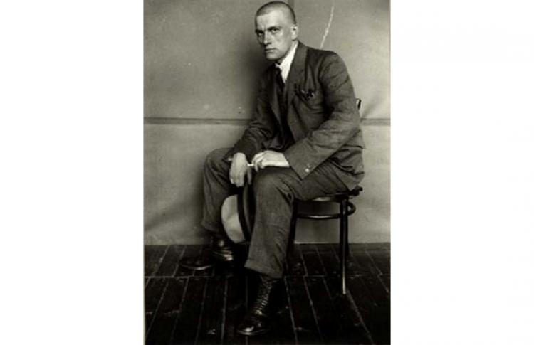 Маяковский. Коллекция фотографий (1896-1930)