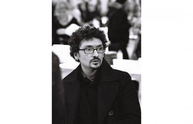 Давид Фонкинос: «Нежность»