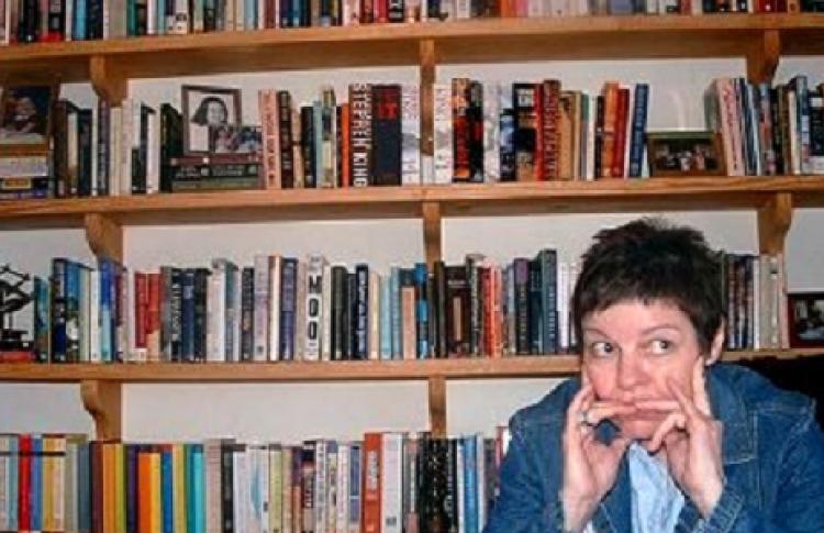 Кэтрин Мадженди