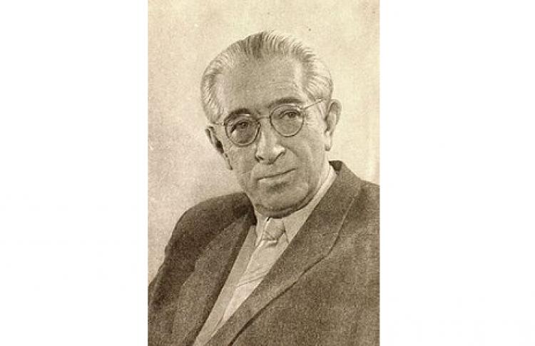 Борис Лавренев