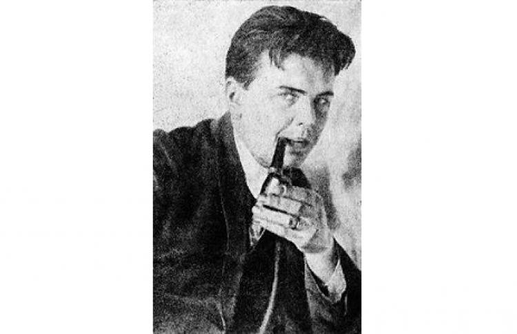 Леонид Леонов