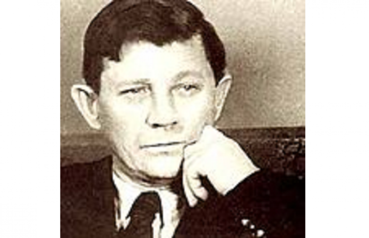 Валентин Овечкин