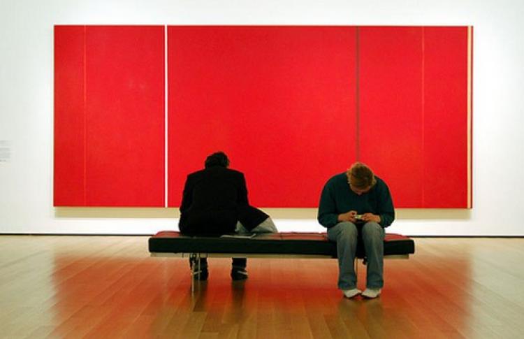 Общая характеристика модернизма и постмодернизма