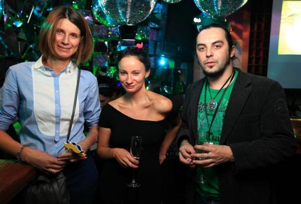 11февраля 2012: Barry Bar - Фото №2