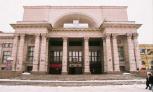 Театр-фестиваль «Балтийский дом» (Санкт-Петербург)
