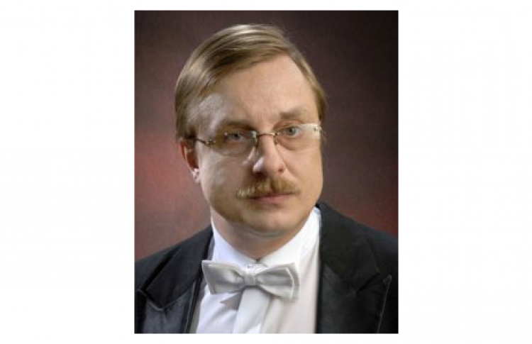 Валерий Крицков