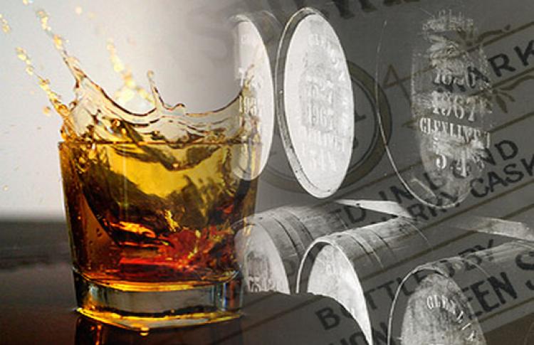 Коньяк и виски. Мастер-класс с дегустацией