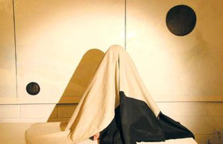 """VIII Международная биеннале современного искусства """"Диалоги"""""""