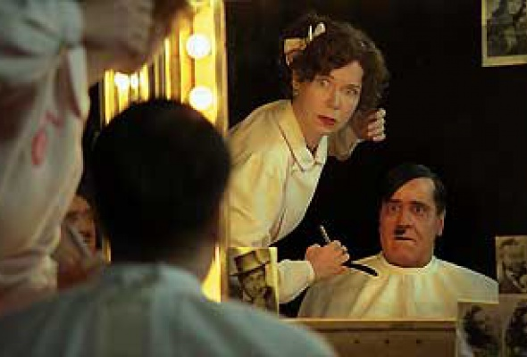 Мой Фюрер, или Самая правдивая правда об Адольфе Гитлере - Фото №2